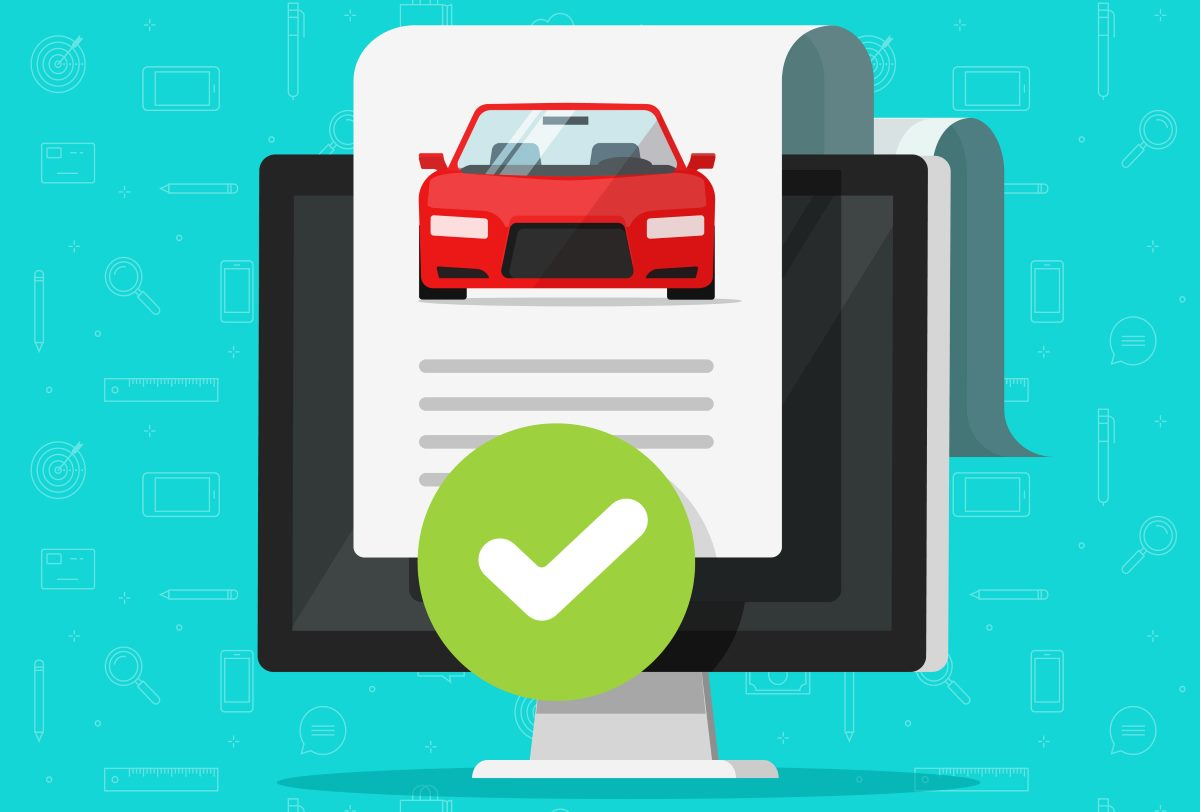 Autó checklist
