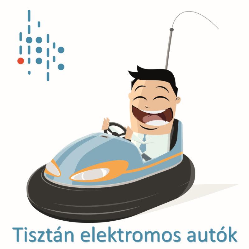 Elekrtomos autó