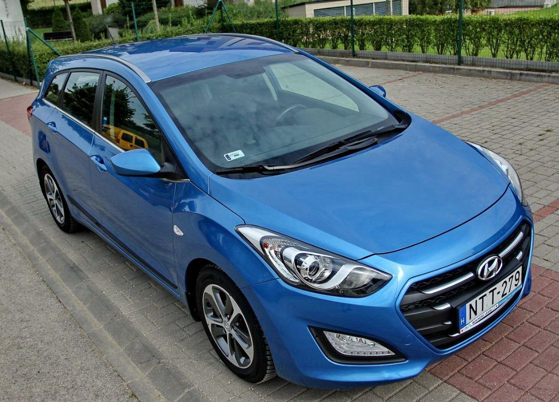 Használt Hyundai I30