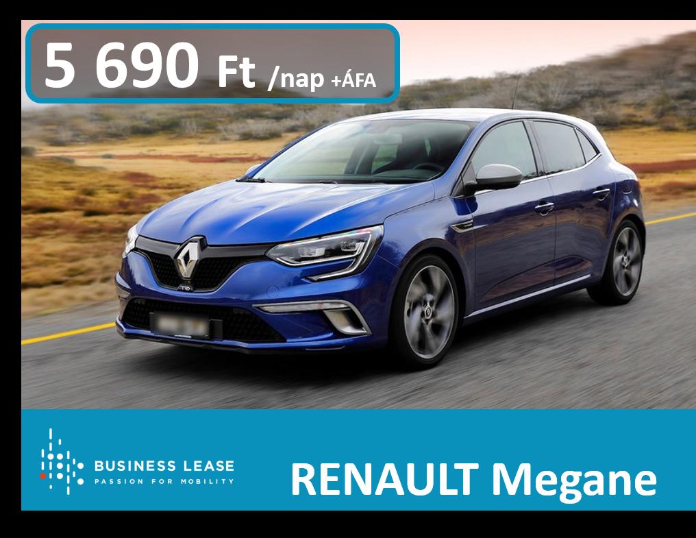 autó bérlés Renault