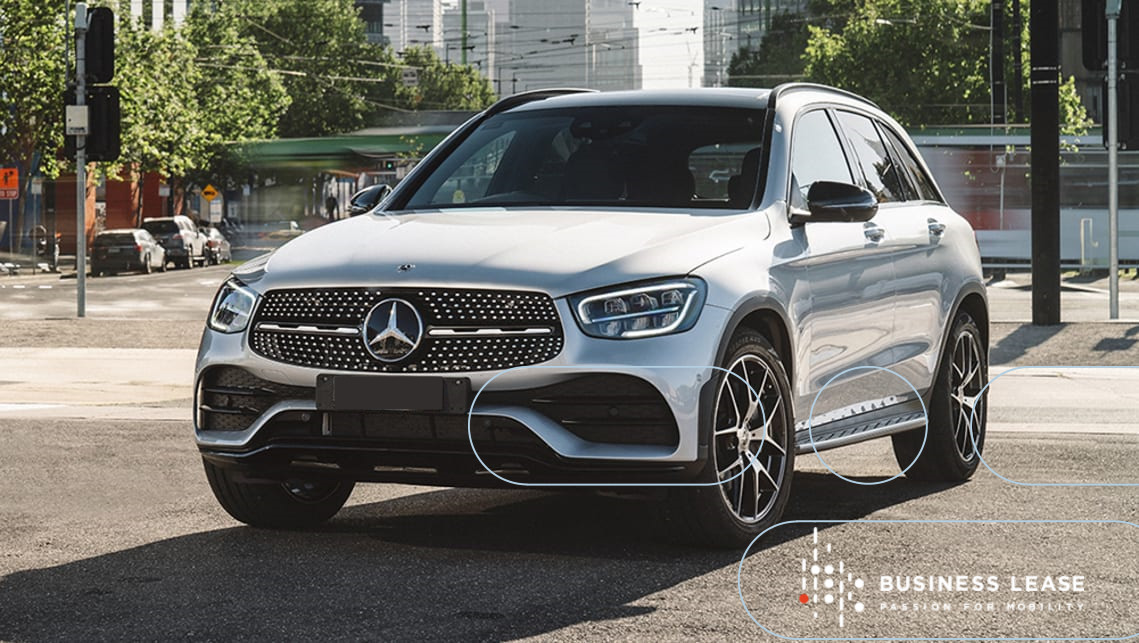 Tartósbérlet Mercedes GLC