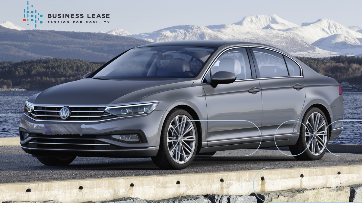 Tartósbérlet Volkswagen Passat